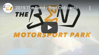 The Bend 2019 Onboards